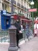 Treasure Hunt in Paris