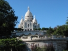 Visit the vineyard of Montmartre