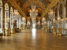 Private visit of Versailles