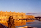Private visit of Versailles