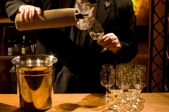 Team building, Wine Tasting evening - 2