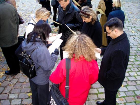 Team building, Treasure Hunt in Paris - 4