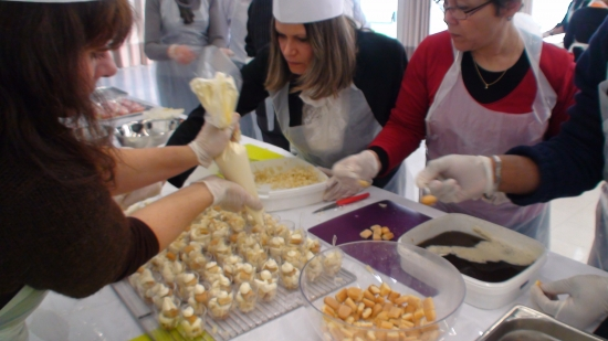 Team building, Cooking Class - 4