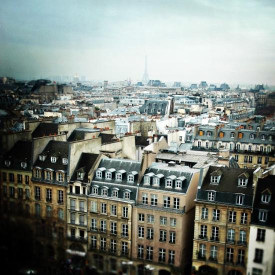 Team building, Greater Paris - 2