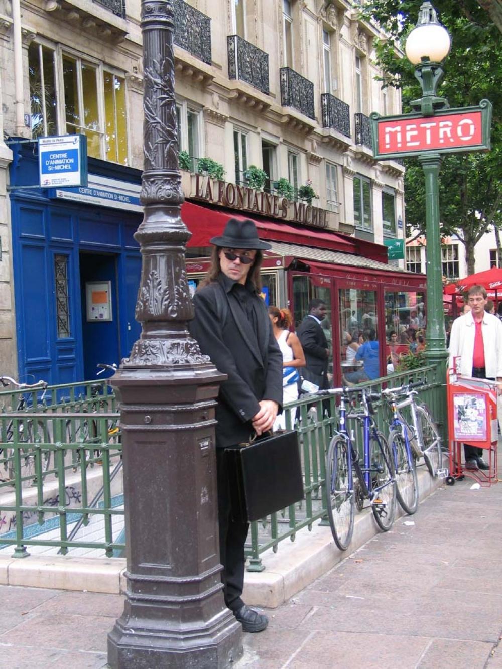 Team building, Treasure Hunt in Paris - 5