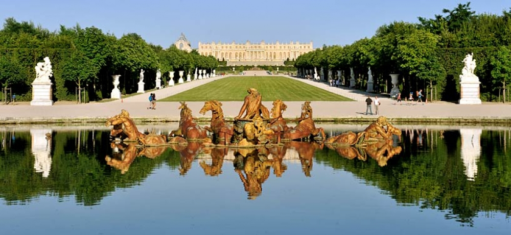 Team building, Private visit of Versailles - 2